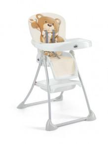 Cam stolica za hranjenje...