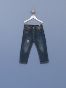 Bebi pantalone 4660