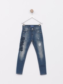 Pantalone za devojčice 7737