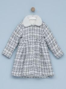 Dečiji ženski kaput 485