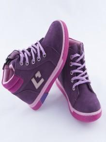 Dečije ženske duboke cipele...