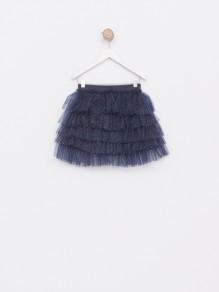 Dečija ženska suknja 699