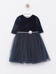 Dečija haljina 525