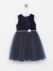 Dečija haljina 252