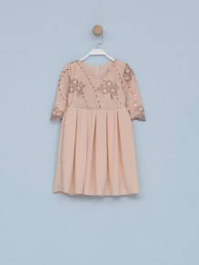 Dečija haljina 603M