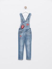 Pantalone za devojčice 7741