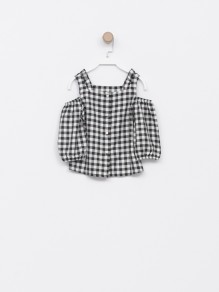 Dečija ženska košulja 1319