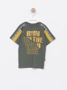 Majica ta dečake 2116873