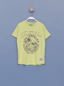 Majica za dečake 9263