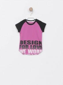 Majica za devojčice 2824/2394