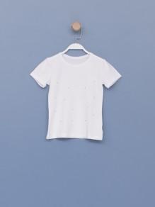 Majica za devojčice 544-19