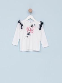 Bebi majica za devojčice 2901
