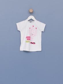 Bebi ženska majica 3043