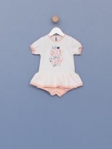 Bebi ženska štrampla 3082