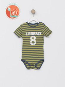 Bodi za bebe dečake 0116