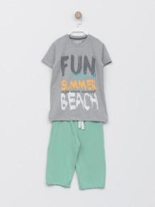Pidžama za dečake 70343