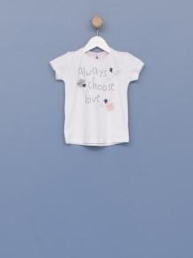 Majica za bebe devojčice 3083