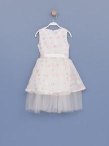 Haljina za devojčice 8-022