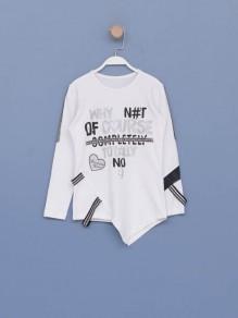 Majica za devojčice 15832 -...