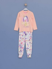 Pidžama za devojčice 70458...