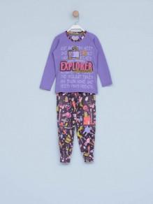 Pidžama za devojčice 70449...