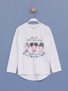 Majica za devojčice 2961 -...