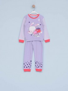 Pidžama za devojčice 2769 -...