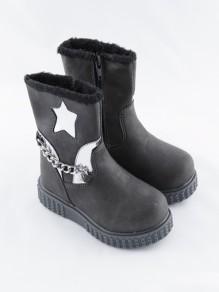 Čizme za devojčice M-04