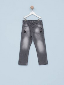 Bebi pantalone 642S