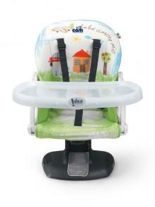 Cam stolica za hranjenje Idea