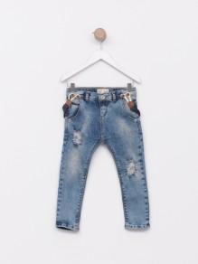 Bebi pantalone 4657