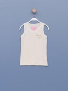 Dečija ženska majica 75436