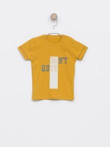 Majica za bebe dečake 0355