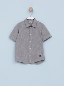 Košulja za dečake kratak...