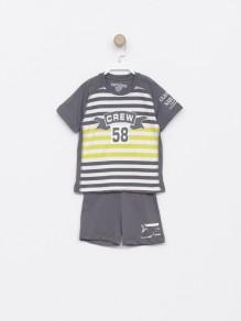Pidžama za dečake 70334