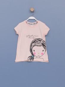 Majica za devojčice 2958