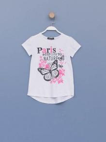 Majica za devojčice 1756/1757