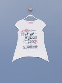 Majica za devojčice 8344