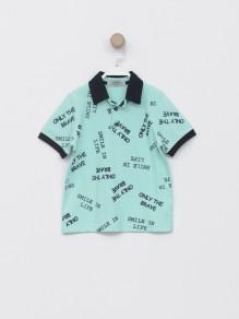 Majica za dečake 4002