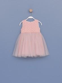 Haljina za bebe devojčice 558