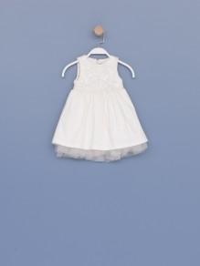 Haljina za devojčice 8-012