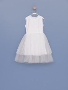 Haljina za devojčice 8-021