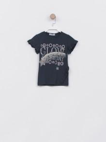Majica za devojčice 9-801