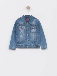 Teksas jakna za dečake 522