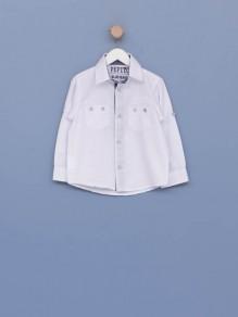 Košulja za bebe dečake 75 -...