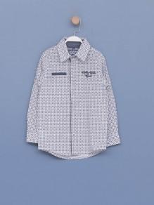 Košulja za dečake 1260 -...