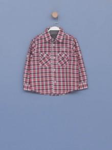 Košulja za bebe dečake 86 -...
