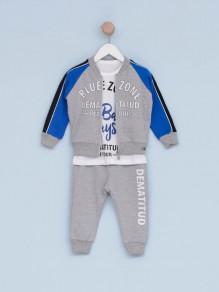 Komplet za bebe 19028 - NOVO -