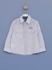 Košulja za bebe dečake 92 -...