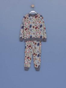Pidžama za dečake 70348 -...